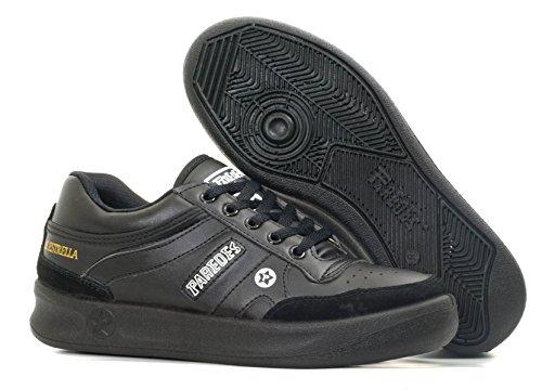 Preisvergleich Produktbild Paredes DP100ne36Estrella-Schuhe Arbeit O1Größe 36Schwarz