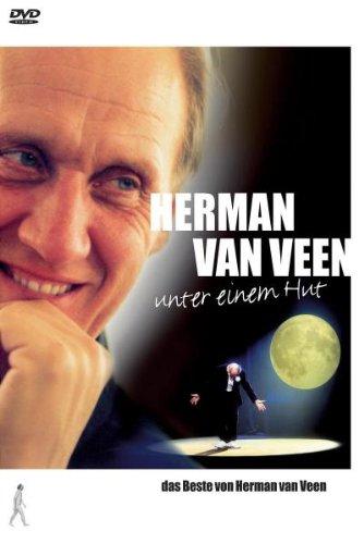 Herman van Veen - Das Beste: Unter einem Hut