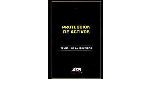 Protección de activos, visión del riesgo
