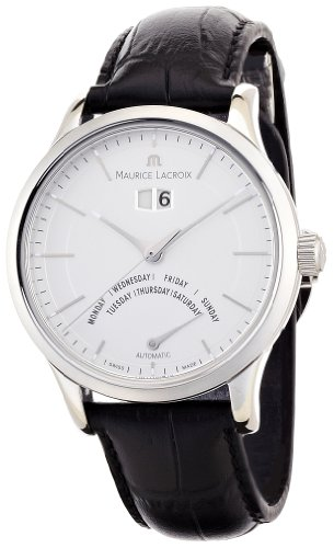 Maurice Lacroix LC6358-SS001-13E - Orologio unisex