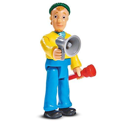 Feuerwehrmann Sam Figuren einzeln thumbnail