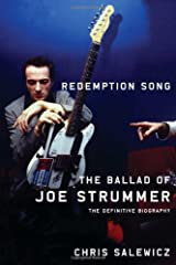 Redemption Song: The Ballad of Joe Strummer Hardcover