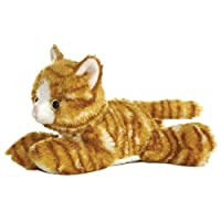 Aurora World Ltd 8-inch Mini Flopsie Molly Cat