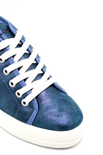 Igieco Donna Sneakers 1150022 Blu
