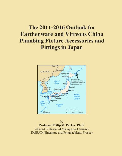 The 2011-2016 Outlook for Earthenware and Vitreous China Plumbing Fixture Accessories and Fittings in Japan