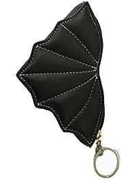 862387874a8b Banned Alternative Goth Doom Shadow Bat Wing Purse
