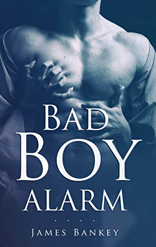 Bad Boy Alarm von [Bankey, James]