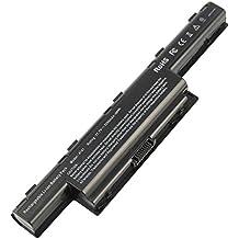 ARyee 5200mAh batería del ordenador portátil 11.1V para Acer Aspire 4250 Aspire 4250-E352G50MI