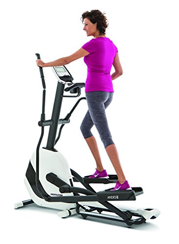 Horizon Fitness Elliptical Ergometer Andes 5 Viewfit - 4