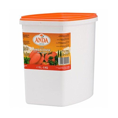Anda - Sauce Louse 5L