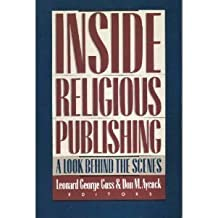 Inside Religious Publishing: A Look Behind the Scenes