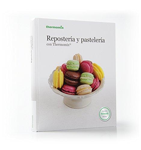 Repostería y Pastelería por Vorwerk