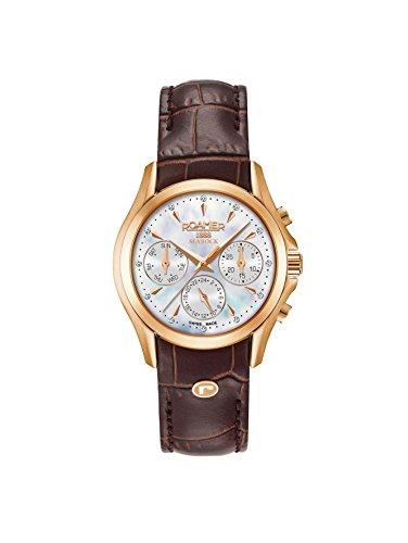 Reloj Roamer - Mujer 203901 49 10 02