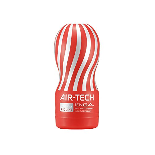 Tenga Air Tech wiederverwendbarer Masturbator Regular, 16cm