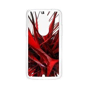 a AND b Designer Printed Mobile Back Cover / Back Case For Motorola Moto X (2nd Gen) (Moto _X2_2416)
