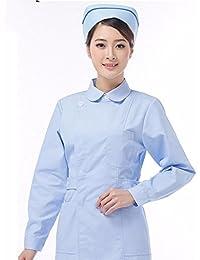 Amazon.es: Sanitarios - Ropa y uniformes de trabajo: Ropa: Camisas, Pantalones, Batas de laboratorio y mucho más