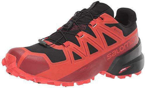 Salomon Spikecross 5 GTX - Zapatillas de «trail running» para hombre