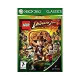 Lego: Indiana Jones the Original Adventures - Classics Edition (Xbox 360) [Importación inglesa]