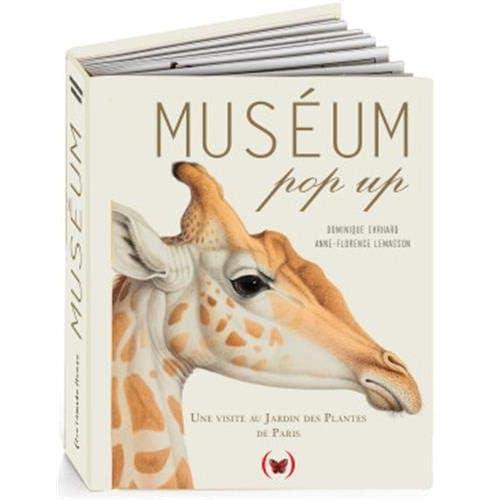Muséum pop up: Une visite au Jardin des Plantes de Paris