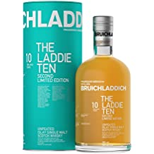 Bruichladdich The Laddie Ten Whisky- Second Limited Edition, 70 cl