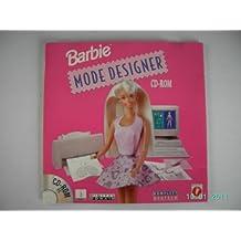 Barbie Mode Designer