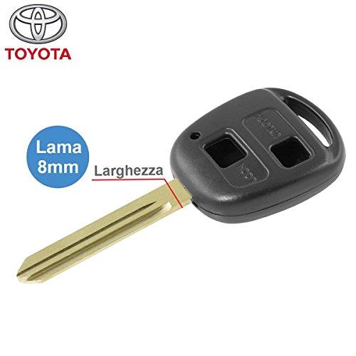 cover-chiave-guscio-telecomando-nero-2-tasti-e-lama-8-mm-toyota-yaris-rav4-mr2-corolla-celica-land-c