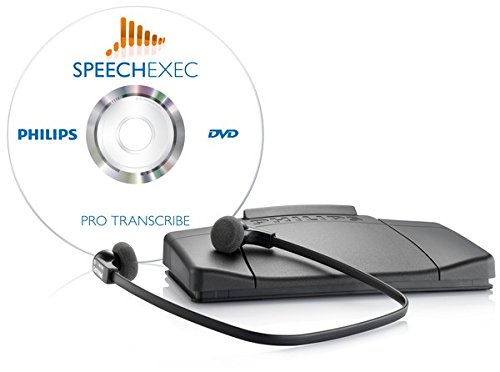 Best Philips LFH7277/04 Speechexec Pro Trans Set 7277 on Amazon
