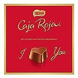 NESTLÉ CAJA ROJA Bombones de Chocolate - Estuche 45g