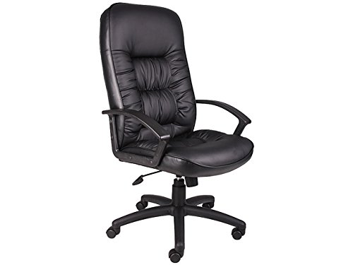 rosewill-rffc-14001-black-high-back-leatherplus-executive-chair