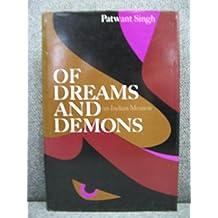 Of Dreams and Demons: Indian Memoir