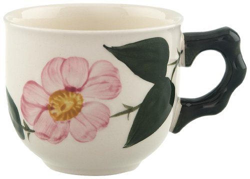 Villeroy & Boch 10-1222-1390 Wildrose Espressotasse, Porzellan