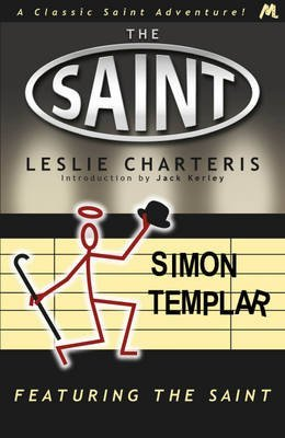 [(Featuring the Saint)] [Author: Leslie Charteris] published on (February, 2013)