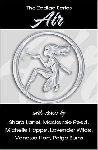 The Zodiac Series: Air