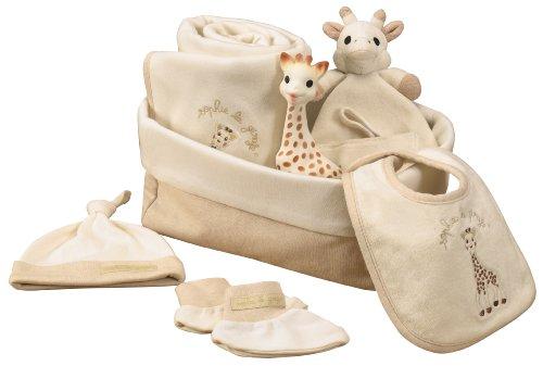 Vulli 220104 Set Nascita Confezione Regalo Sophie la Giraffa