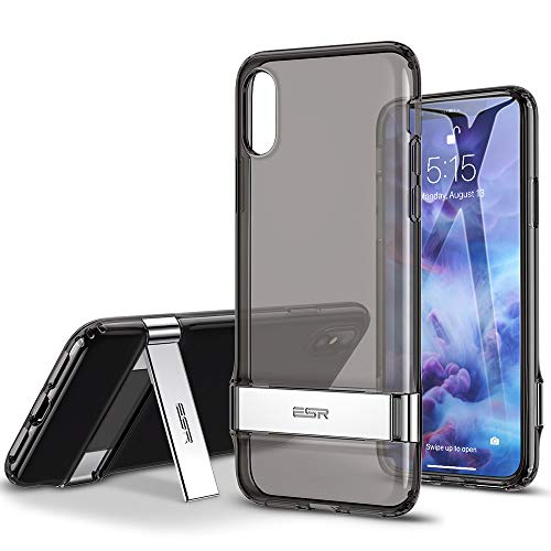 Coque iPhone X pour Apple iPhone X (2017) 5.8″ (Série Elite)