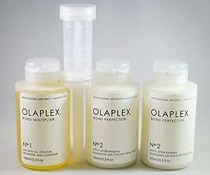 Olaplex Kit de Déplacement Styliste Lot de 3 Pièces