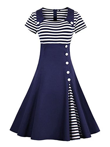 AD & AV Girls' Maxi Dress