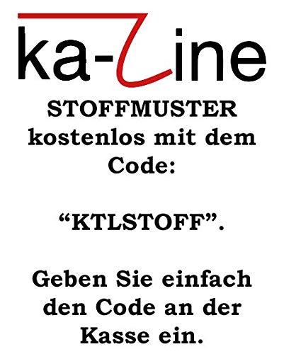ka-line Kostenlose Stoffmuster Bonn Boxspringbett (Wasserbett Spannbettlaken Queen)