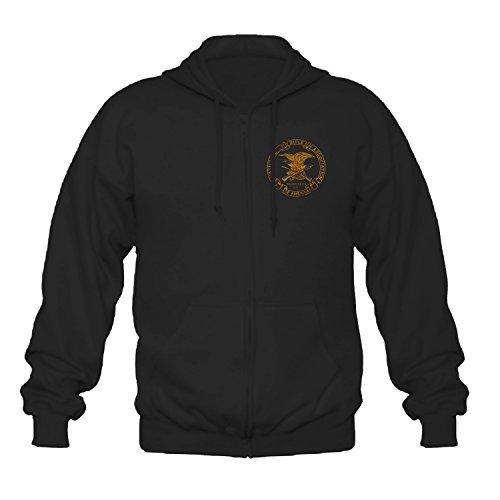 shirtmachine NRA Jacke (XXXL) -