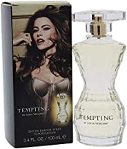 Sofia Vergara Tempting for Women, 100 ml - EDP Spray