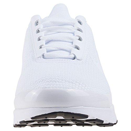 Nike Wmns Air Max Jewell, Écharpe De Ginnastica Donna Bianco (blanc / Blanc / Noir)