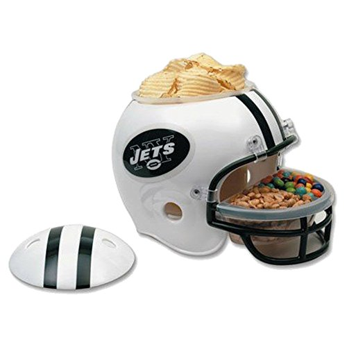(NFL Snack-Helm New York Jets)