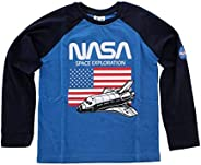 MEGATAPE Camiseta Larga NASA