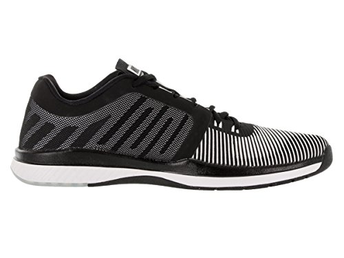 Nike Speed Zoom TR3 Chaussures de Sport Homme Negro / Blanco (Black / White)