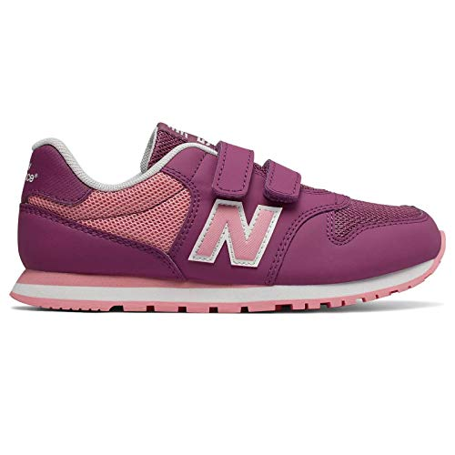 New Balance YV500YPP Sneaker Kinder Viola 35 -