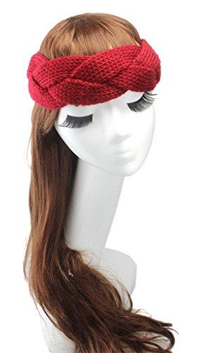 BAITER - Bandeau - Femme taille unique red
