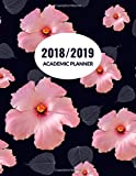 2018/2019 Academic Planner: Ultimate Weekly, Monthly Schedule Diary, At A Glance Calendar Schedule Organizer Planner with Inspirational Quotes, Hourly ... 8.5x11, Soft Back Cover (Academic Journals)