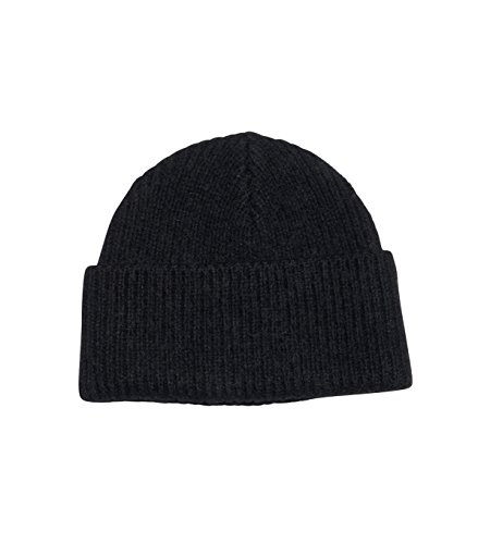 filippa-k-berretto-in-maglia-basic-uomo-1433-black-taglia-unica