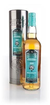 Laphroaig 14 Year Old 2001 - Benchmark Single Malt Whisky