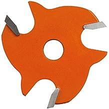 CMT 822.320.11fresa de disco para ranurar laterales, Naranja